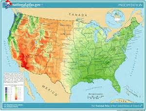 Humidity Map Usa by Printable Maps Reference