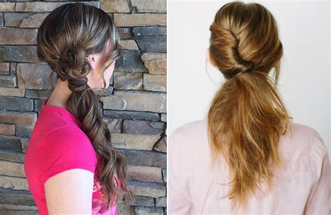 Easy Hairstyles For Homecoming simple yet stunning homecoming hairstyles for a picture
