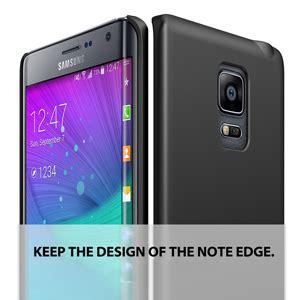 Rearth Ringke Slim Samsung All Series Galaxy Note 5 View rearth ringke slim samsung galaxy note edge black