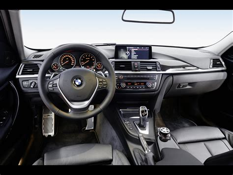 bmw 3 series dashboard ac schnitzer acs3 based on bmw 3 series news 2012