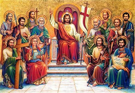 imagenes de jesus llama a sus apostoles los 12 ap 243 stoles