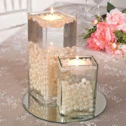 Crystal Branch Chandelier For Modern Brides 25 Fabulous Wedding Centerpieces