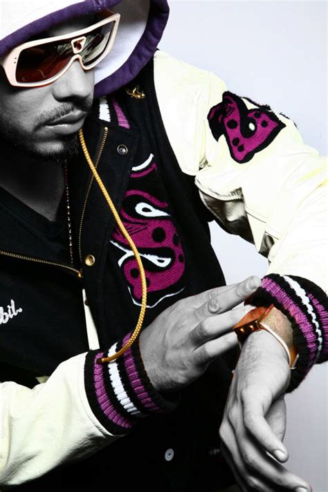 Sabit Is The Hook by Sabit 2008 Fall Winter Collection Hypebeast
