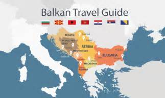 Balkan Holidays 10 City Breaks In The Balkans by Backpacking The Balkans Travel Guide For Your Balkan Tour