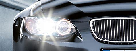 adjusting headlights on a late model car