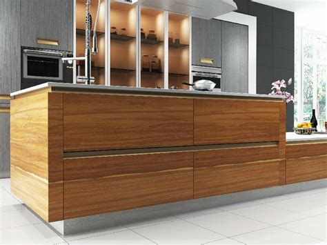 frameless kitchen cabinets manufacturers economic frameless melamine panel kitchen cabinet