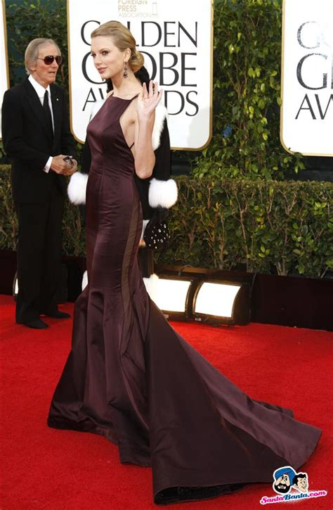 taylor swift global awards golden globe awards 2013 pop star taylor swift at the