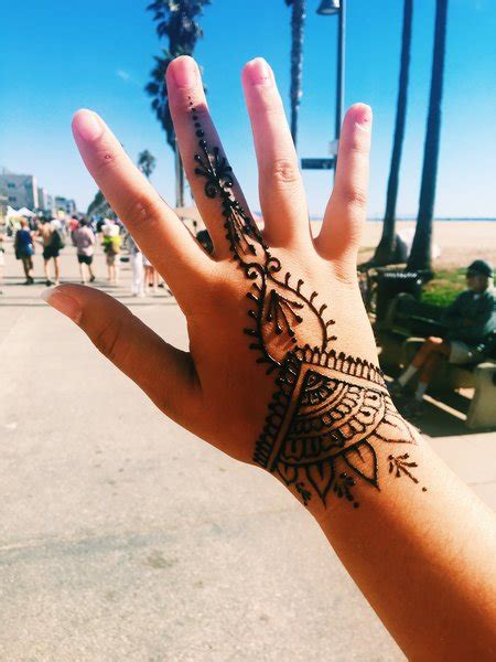 henna tattoo venice beach top 10 things to do in la
