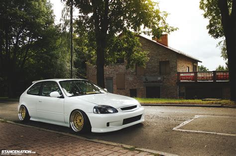 stancenation honda prelude image gallery stanced civic