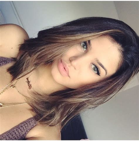 hairstyles for short light hair balayage hair short dark to light hair makeup goals
