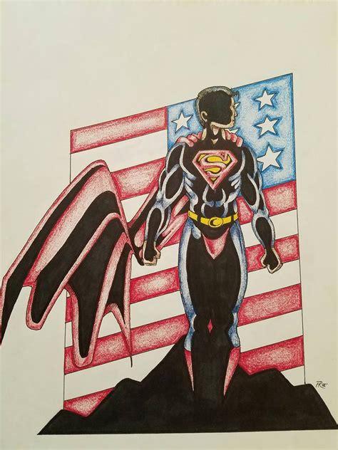 Superman Shadow superman shadow by muad55dib on deviantart