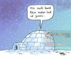 Are Waterbeds Comfortable Rock Hard Cartoons And Comics Funny Pictures From
