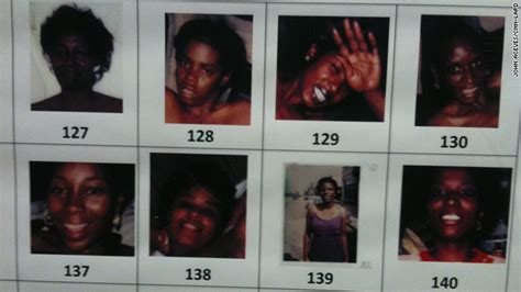 Lapd Grim Sleeper Pictures by Grim Sleeper Serial Killer Photos Released This