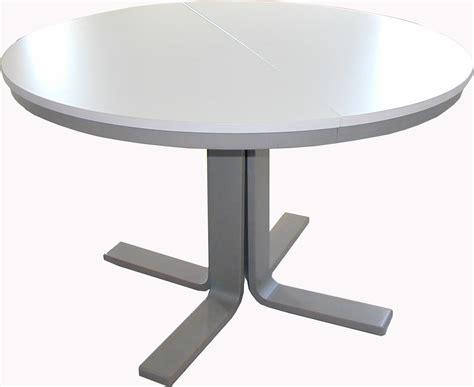 mesa redonda cocina mesa cocina extensible madera estartificado redonda rhin
