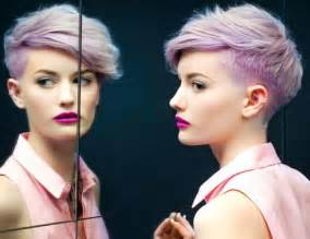 Short hair color and cuts short hairstyles 2016 2017 most