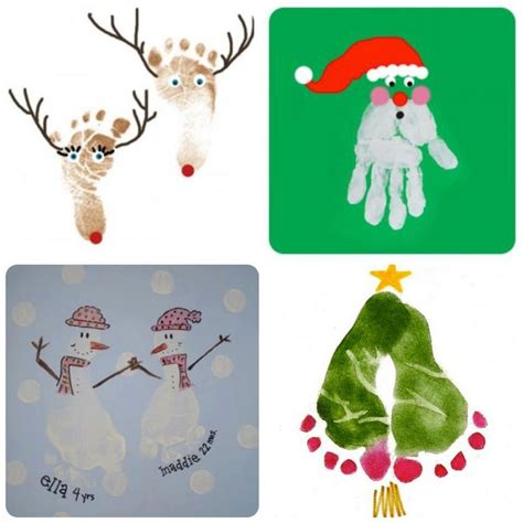 17 best ideas about baby christmas crafts on pinterest