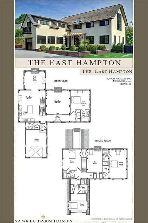 barn house plans floor plans and photos from yankee barn east hton barn home barn house plans beams and