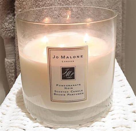 Jo Malone Kerze by Jo Malone Pomegranate Noir Candle Reviews Candle Frenzy