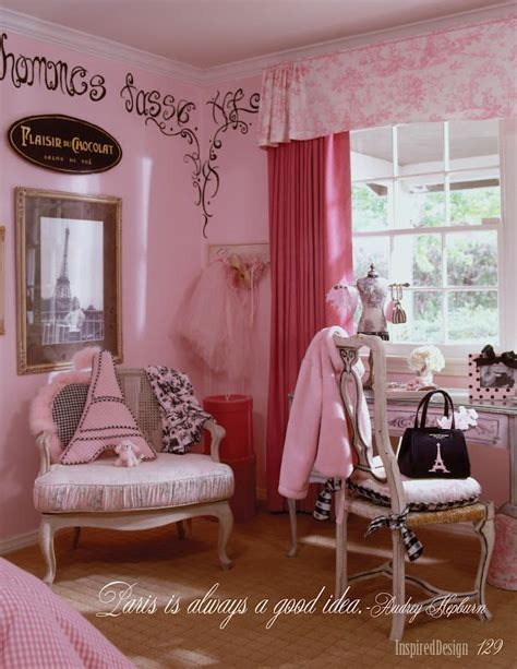paris themed bedroom for teenagers 10 best images about bedrooms paris style on pinterest