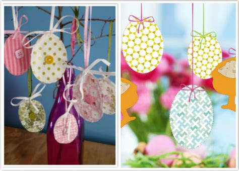 easy easter decorations to make at home easy diy easter decorations 2015