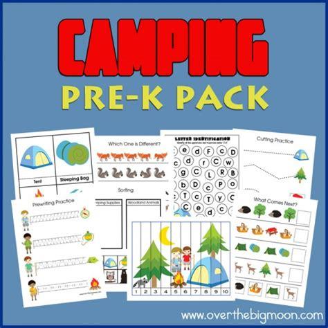 pk theme ringtone download free free cing pre k printable pack money saving mom