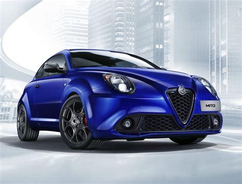 Alfa Romeo Europe Models