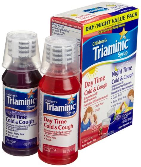 Obat Triaminic triaminic coupon 7 any two triaminic products