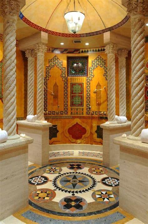 bagno stile arabo docce da sogno idee per l arredobagno