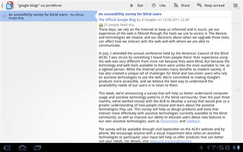design google reader google reader f 252 r android neues design f 252 r smartphone und