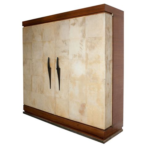 Mens Armoire by Vintage Guglielmo Ulrich S Wardrobe At 1stdibs