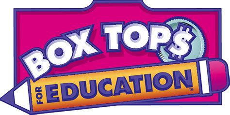 63a Bordir it s time for bonus box tops with food 174 and box tops