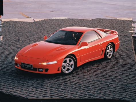 mitsubishi 3000gt mitsubishi 3000 gt 1990 1991 1992 1993 autoevolution