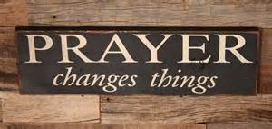 Black Bedroom Decorating Ideas large wood sign prayer changes things subway sign prayer