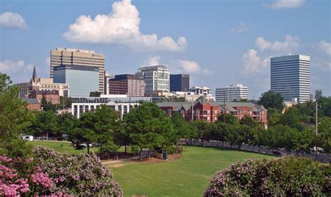 South Carolina Mba Ranking by These Are Apparently The Best College Towns In America