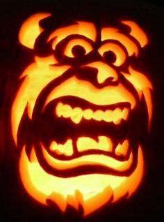 sully pumpkin template pumpkin stencils on pumpkin stencil pumpkin