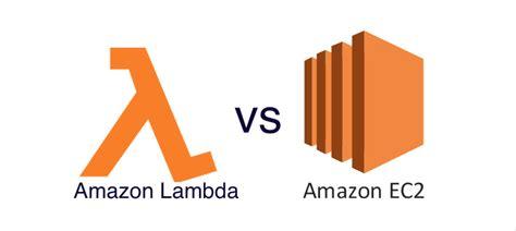 amazon lambda software development blog custom software application