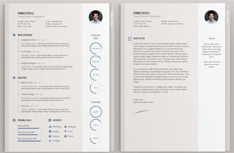 cv format template word 2015 40 best free resume templates to