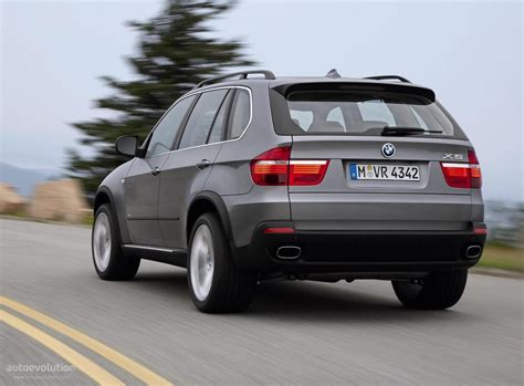 car bmw x5 bmw x5 e70 specs 2007 2008 2009 autoevolution