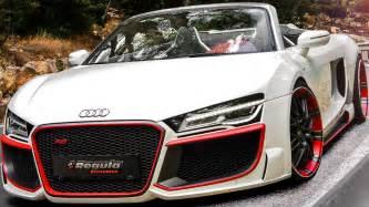 Audi Tune Up Cost Regula Tuning Audi R8 V10 Spyder 2014 Aro 20 5 2 525 Cv