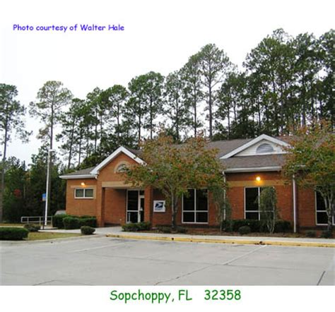 Seffner Post Office by Florida Post Offices