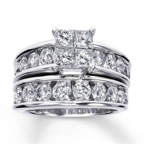 Wedding Rings Kays Jewelry by 15 Inspirations Of Jewelry Wedding Bands
