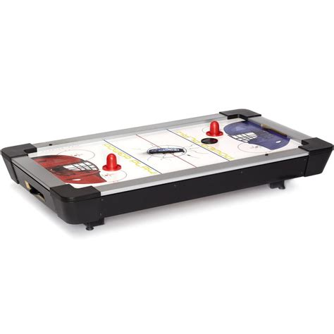 carrom quot power play quot air hockey table table hockey shop
