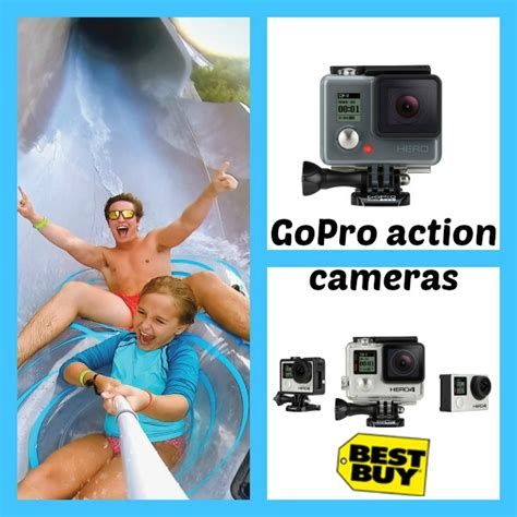 gopro best buy gift guide gopro for seekers