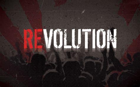 Of The Revolution la vraie d 233 mocratie passera par une r 233 volution stop