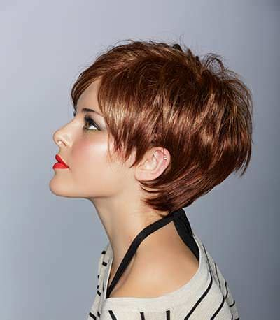 pixie cuts on heavy women nice looking hairstyles for heavy women over 50 images