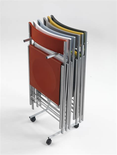 sedie pieghevoli colorate sedia deana progettosedia sedia pieghevole progetto sedia