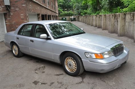 service manual car manuals free online 2002 mercury grand marquis on board diagnostic system