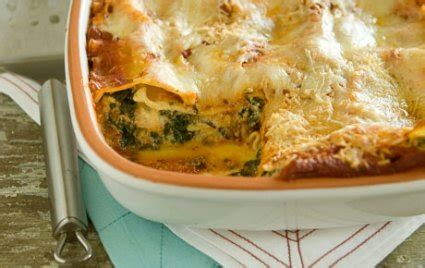 Spinach And Cottage Cheese Lasagna by Spinach And Cheese Lasagna Whole Foods Market