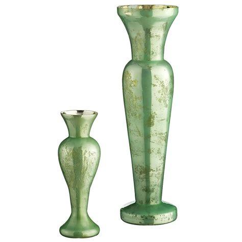 Mercury Glass Vases by Mercury Glass Vases Pier 1