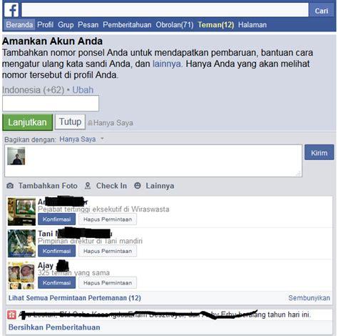 cara membuat facebook di laptop cara membuat group obrolan di facebook menggunakan